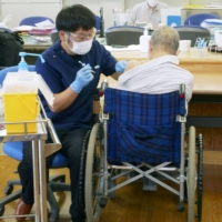 Under-60s in Japan made up greater share of COVID-19 deaths as delta spread