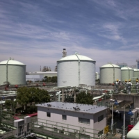 Japan's 'carbon neutral' liquefied natural gas shipments may not offset emissions