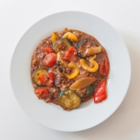 A recipe for hearty Japanese-style ratatouille