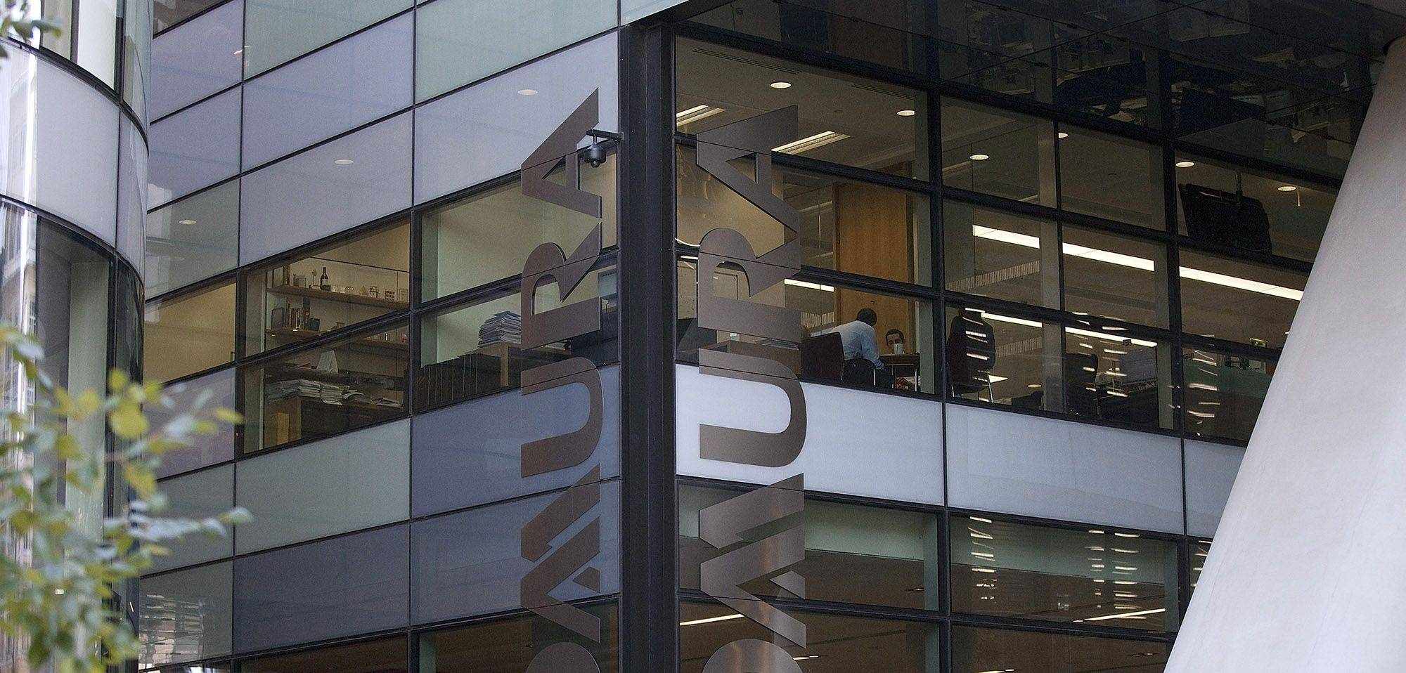 The U.K. headquarters of Nomura Asset Management Ltd, part of the Nomura Holdings Inc group, in London. Nomura signaled its intention to shift the focus of its retail business to wealth management in the late 1990s, as deregulation pushed brokerage commissions lower, and has stepped up those efforts in recent years. | BLOOMBERG
