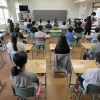 New COVID-19 cases among kids in Japan surged in August
