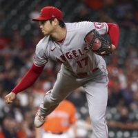 Angels star Shohei Ohtani to pitch Sunday against Oakland
