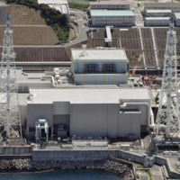 LDP hopefuls vow to introduce nuclear fusion and small modular reactors