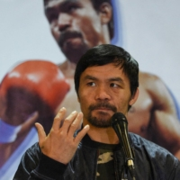 Philippines' Manny Pacquiao to run for president in 2022