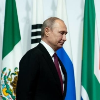 Russian election shows declining support for Putin's party