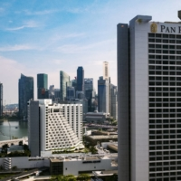 Singapore is one example of a nation that has succeeded in vitalizing its financial markets both strategically and with a long-term perspective.   REUTERS