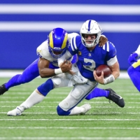 Injuries cloud Week 2 action in NFL as four QBs go down