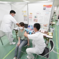 Experts reach out to Japanese youths to debunk COVID-19 vaccine myths