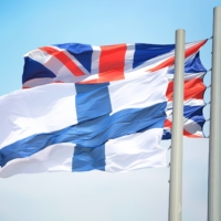 The mayor of Helsinki floated an idea of making it an English-only city to attract more foreign workers.