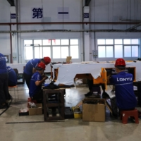 China seeks to keep manufacturing above 25% of GDP and become more independent from global supply chains. | REUTERS