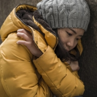 It may be tempting to brush off your low mood as 'pandemic fatigue,' but don't hesitate to reach out to friends or a mental health professional if winter gets you down. | GETTY IMAGES