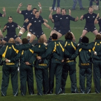 The All Blacks have lost just 16 of 60 games against the Springboks since South Africa emerged from sporting isolation in 1992. | REUTERS
