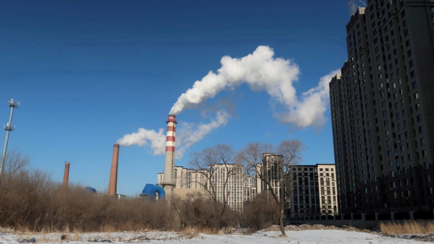 China's overseas coal power retreat could wipe out $50 billion in investment