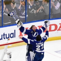 NHL expects full capacity in 30 of 32 arenas