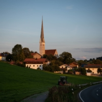 The village of Mauerkirchen, in Bavaria, Germany | LENA MUCHA / THE NEW YORK TIMES