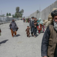 , Pakistan OKs visas for Japan-bound Afghan evacuees without passports, The World Live Breaking News Coverage & Updates IN ENGLISH