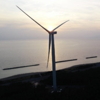 Mitsubishi invests in Laos wind farm project, the biggest in Southeast Asia