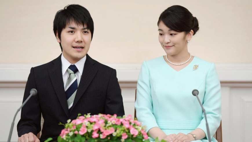 What you need to know about the not-so-fairy tale of Princess Mako