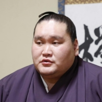 Terunofuji breathes sigh of relief after living up to expectations with title in yokozuna debut