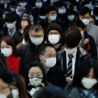 Japan has statistically outperformed other Group of Seven countries in managing the COVID-19 pandemic on almost all counts.   REUTERS