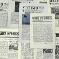 Past issues of Nuke Info Tokyo, a newsletter published since 1987 by the Citizens' Nuclear Information Center based in Tokyo  | CITIZENS' NUCLEAR INFORMATION CENTER / VIA KYODO