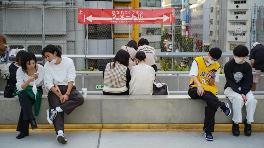 Japan enters a new stage of the pandemic fraught with fresh challenges