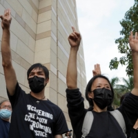 , Hong Kong's largest pro-democracy labor union votes to disband, The World Live Breaking News Coverage & Updates IN ENGLISH