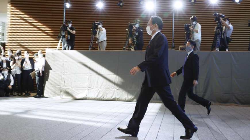 Kishida uses new Cabinet to signal continuity to allies and China