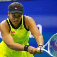 The last time Naomi Osaka was ranked outside the top 10 was in August 2018, when she was 19th. | USA TODAY / VIA REUTERS