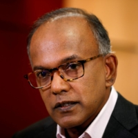Critics say there is little oversight as to what constitutes a violation under the new law, which was sponsored by Singapore's Law Minister K. Shanmugam.  | REUTERS
