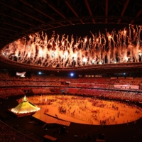 From the opening of the Tokyo Olympics on July 23 to the closing of the Paralympics on Sept. 5, some 450 million cyberattacks were attempted against the Games' website and the organizing committee's systems. | REUTERS