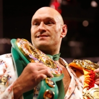 Reigning WBC heavyweight champion Tyson Fury will face Deontay Wilder for a third time on Saturday in Las Vegas. | REUTERS