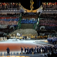Salt Lake City last hosted the Winter Olympics in 2002.   REUTERS