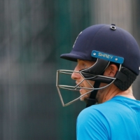 England captain Joe Root met with the two cricket boards involved in the Ashes to discuss player concerns over the Australian COVID-19 'bubble.' | REUTERS