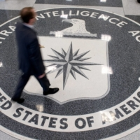 The Central Intelligence Agency is creating a high-level unit aimed at sharpening the agency's focus on China, at a time of tense relations between the world's two largest economies. | AFP-JIJI