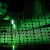 Lasertec Corp. supplies machines required to test designs for the most advanced  microchips.   BLOOMBERG