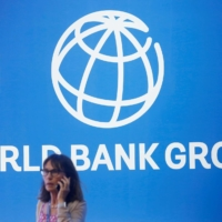 The World Bank had earlier suspended publication of its annual Doing Business index last year owing to 'irregularities' in its data.   | REUTERS
