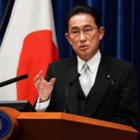 Prime Minister Fumio Kishida's talk about prioritizing economic security and using it to direct the government only makes sense if other parts of the LDP are behind it. Fortunately for him, they are. | REUTERS