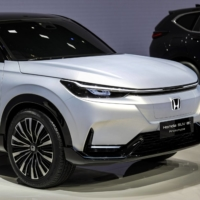 Honda pledges to sell only electric cars in China after 2030