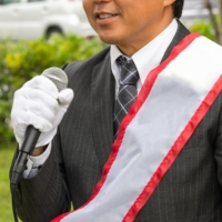 It's hard to get your voice heard in a Japanese election