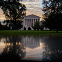 Biden panel draft sees no legal obstacle to Supreme Court expansion